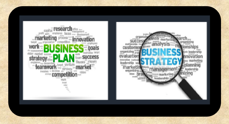 Modules for Business plan,Business strategy
