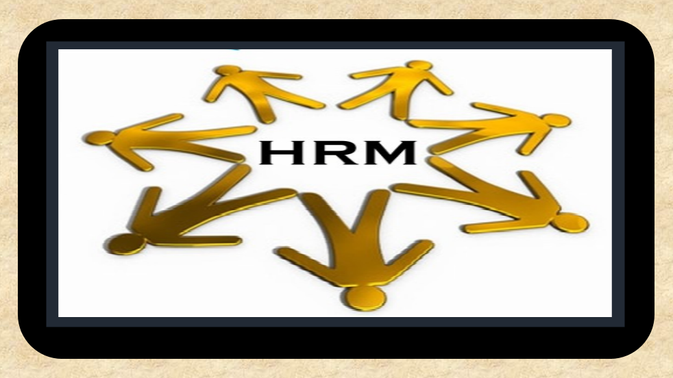Modules for Human Resources management HRM