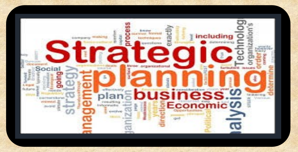 Modules for Strategy planning and development