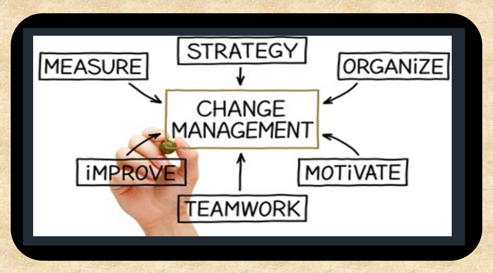 Modules for change management system