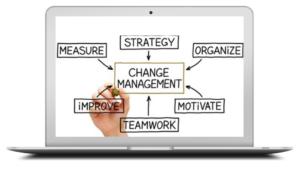 Change Management System