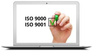 ISO 9000 and 9001