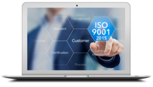 Modules for ISO 9001