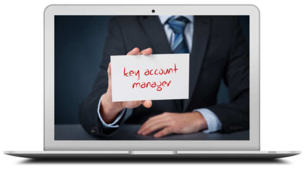 Modules For Key Account Management