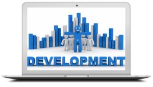 Modules for Management Development in an organization Introduction to Management development
