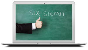 Six Sigma Systems